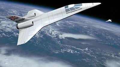 Primeira viagem de turismo espacial da Virgin deve acontecer em 2013