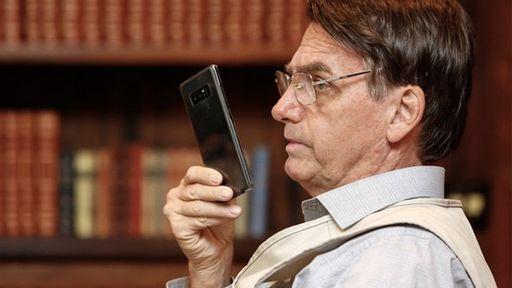 Presidente Bolsonaro também foi alvo de hackers, diz Ministério da Justiça