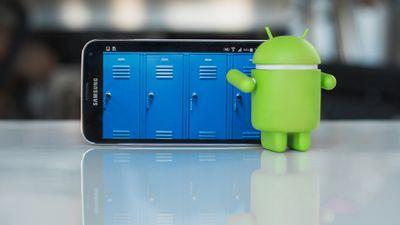 Google revela os melhores aplicativos para Android do ano passado