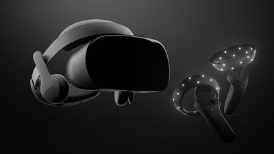 Samsung está desenvolvendo uma versão melhorada do Odyssey Windows Mixed Reality
