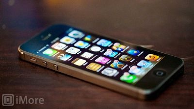 iPhone 5S ultrapassa Galaxy S4 e se torna o smartphone mais vendido no mundo