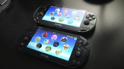 Sony confirma a morte oficial do PlayStation Vita