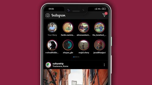 Instagram começa a exibir Stories em fila dupla no Brasil