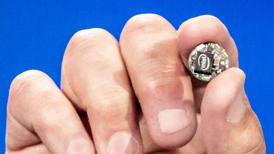 CES 2015: Intel anuncia o Curie, um minicomputador do tamanho de um botão
