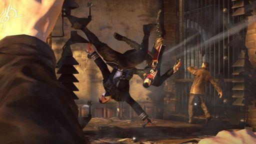 Dishonored: Vídeo mostra habilidades para se matar com criatividade
