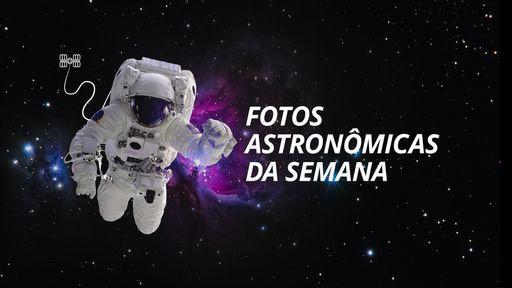 Destaques da NASA: fotos astronômicas da semana (27/06 a 03/07/2020)