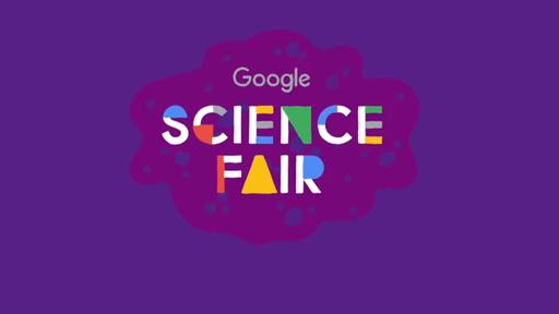 Google anuncia vencedores da Science Fair 2018-2019