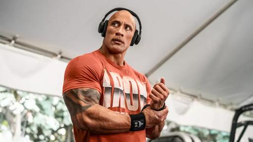 JBL lança fone de ouvido Bluetooth projetado e testado por The Rock