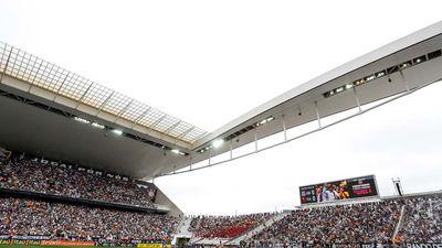Arena Corinthians terá segurança com reconhecimento facial por IA