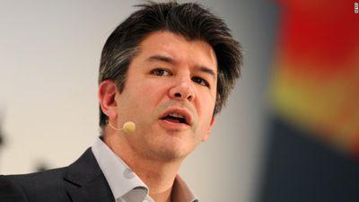 Ex-CEO da Uber se prepara para testemunhar contra sua antiga empresa