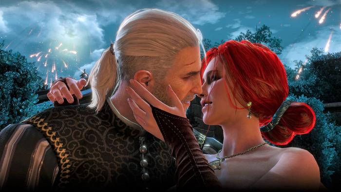 As cenas de sexo mais icônicas dos games