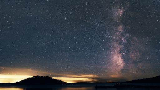 Os 5 melhores lugares do mundo onde se observar as estrelas