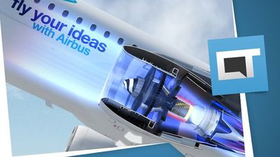 """Fly Your Ideas with Airbus"" premia ideias inovadoras para aeronaves do futuro"
