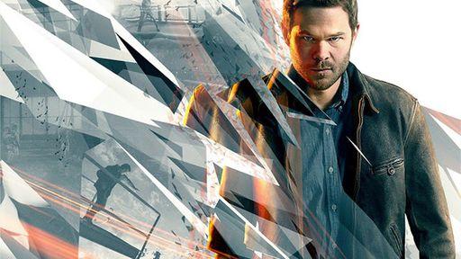 Quantum Break empolga com ótima história sobre viagem no tempo
