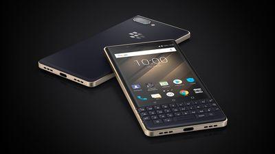 IFA 2018 | Blackberry Key2 LE chega com 4GB de RAM e processador Snapdragon