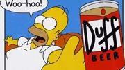 Direto da Taberna do Moe para o seu copo