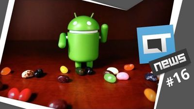 Android 4.3, novo Nexus 7, Ubuntu Edge, Apple Store BR e + [CT News #16]