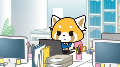Aggretsuko | Anime da personagem Retsuko, da Sanrio, estreia na Netflix