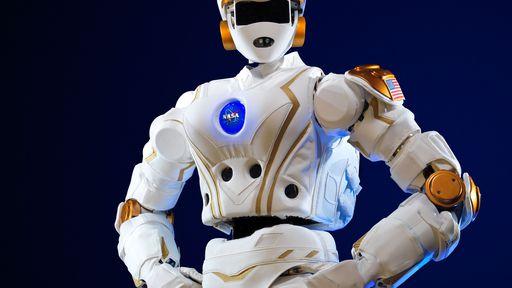 Vencedor de campeonato de robótica da NASA poderá ser levado a Marte
