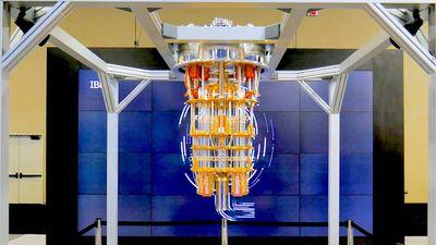 CES 2019 | IBM mostra sistema de computação quântica integrada de uso comercial