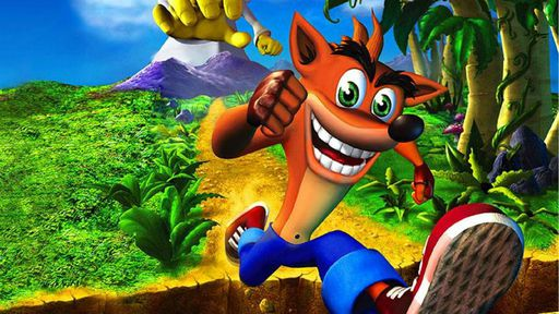 Crash Bandicoot completa 20 anos e está pronto para voltar