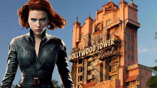 Depois de Viúva Negra, Scarlett Johansson fará filme de brinquedo da Disney