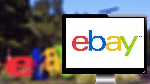 eBay anuncia serviços de armazenagem e transporte
