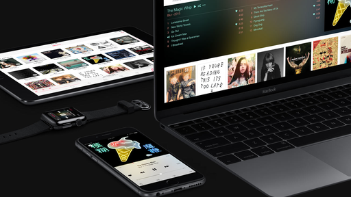 Bloomberg lança rádio no Apple Music para 120 países, incluindo o Brasil