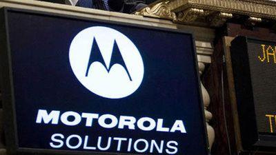 Motorola Solutions compra empresa de vigilância avançada
