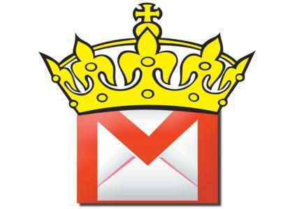 Gmail Coroa