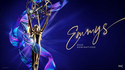 Emmy 2020   Premiação usará tecnologia de ponta para criar megaevento online