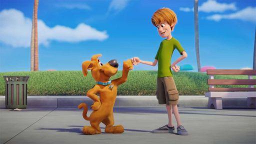 Novo filme de Scooby-Doo não será mais lançado nos cinemas