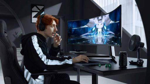 Samsung lança monitor Odyssey Neo G9 com tela miniLED e tecnologias das TVs QLED