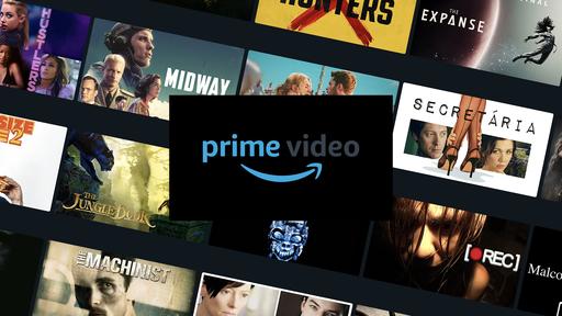 Amazon lança Prime Video Channels no Brasil a partir de R$ 9,50 mensais