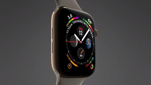 PREÇO BAIXOU! Apple Watch Series 4 versão Cellular 4G a partir de R$ 2.902