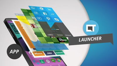 Melhores launchers para Android [Dica de App]