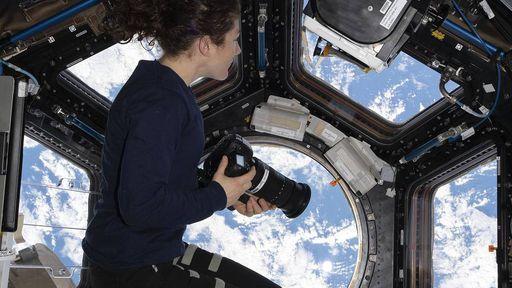 NASA atualiza a tabela de preços cobrados em missões privadas para a ISS