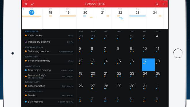 97b95af1c Conheça os melhores apps de calendário para organizar sua rotina - Apps