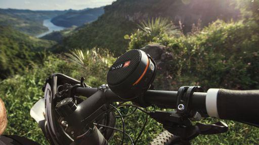JBL lança caixa de som Wind 2 no Brasil com foco na mobilidade