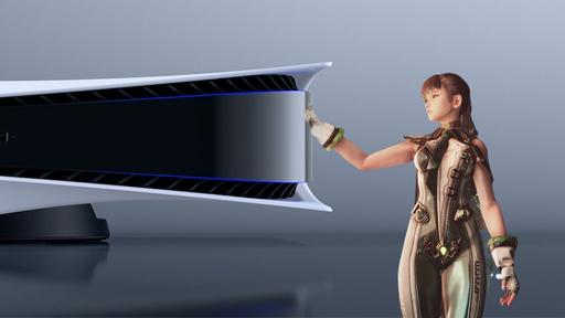 Estúdio de Project Eve presenteia funcionários com PS5