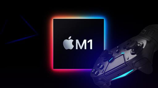 Games no macOS | Dá para jogar no Mac com Apple M1?
