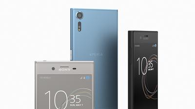 Xperia XZ Premium terá Snapdragon 835 e câmera que capta a 960 fps
