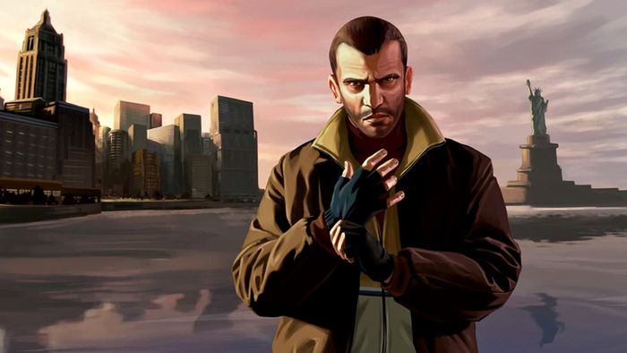 Grand Theft Auto IV volta ao Steam em março, mas sem multiplayer