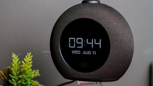 Review JBL Horizon 2 | Para os saudosos amantes do rádio relógio
