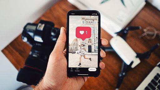 Filtro no Instagram: como fazer e encontrar novas opções para os seus Stories