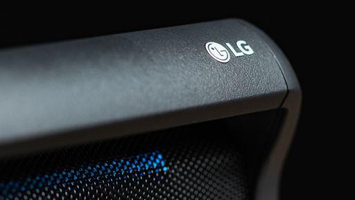 Análise | LG XBoom PK7 é uma caixa de som Bluetooth de respeito