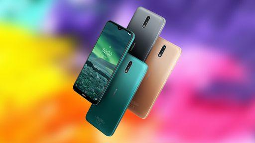 Nokia homologa primeiro smartphone na Anatel e já tem site brasileiro