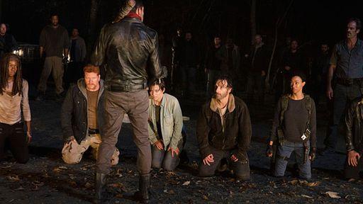 Teaser da nova temporada de The Walking Dead pode ter revelado morte de herói