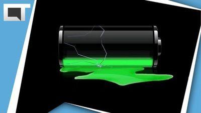 Dicas para economizar bateria no iOS 7 (ou 7.1)