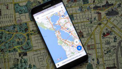 Google Maps testa recurso que liga o despertador na hora de descer do ônibus